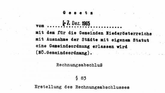 Rechnungsabschluss_GO_1965