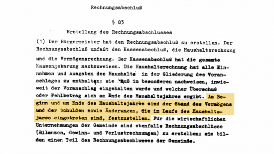 Rechnungsabschluss_GO_1965_txt