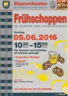 Frühschoppen 2016mail